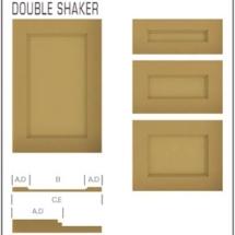 Double-Shaker