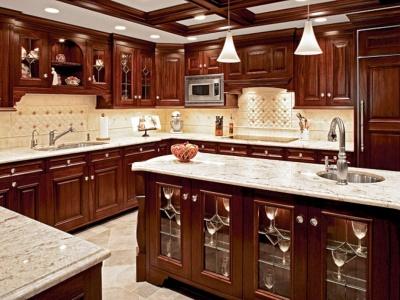Classic Kitchen 1500