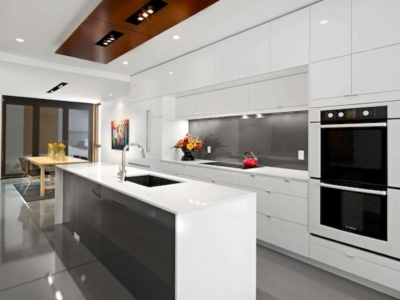 Modern Kitchen 1500